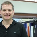 Epigenetic pathways may lead Thomas to cancer cure