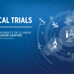 Newly activated UI Cancer Center clinical trials