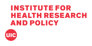 Institute For Health Research And Policy UIC.