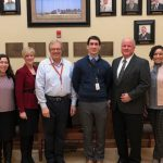 UI Cancer Center, LaSalle County discuss ways to catch cancer