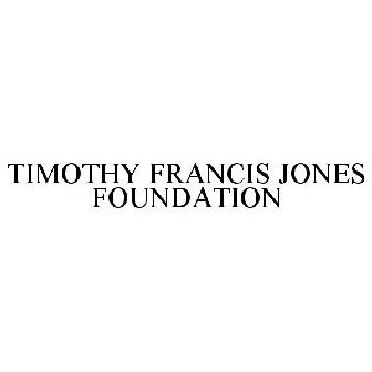 Timothy Francis Jones Foundation
