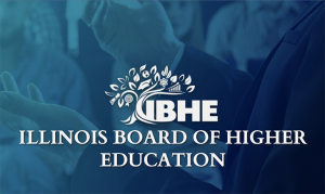 Illinois Board of Higher Education (IBHE) grants University of Illinois Cancer Center continued approval