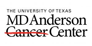 The University Of Texas MD Anderson Cancer Center.