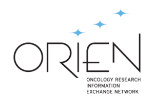 ORIEN Oncology Research Information Exchange Network