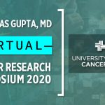 2020 Das Gupta symposium going virtual