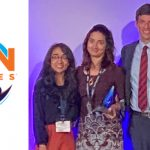 Khan honored for her work with rare blood cancer
