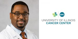 Gantt latest member of UI Cancer Center
