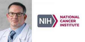 John Galvin, a principal inverstigator for UI Cancer Center, will begin a new study sponsored by National Cancer Institute.