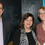 AACR's Foti provides status of cancer research during Distinguished Lecture seminar