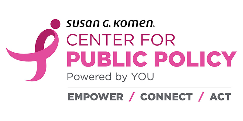 Sign-up today for Komen conference and advocacy summit