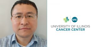 Wang chosen to lead bioinformatics core