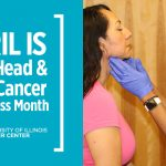 April is Oral, Head and Neck Cancer Awareness Month