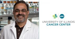 UI Cancer Center members continue fighting COVID-19
