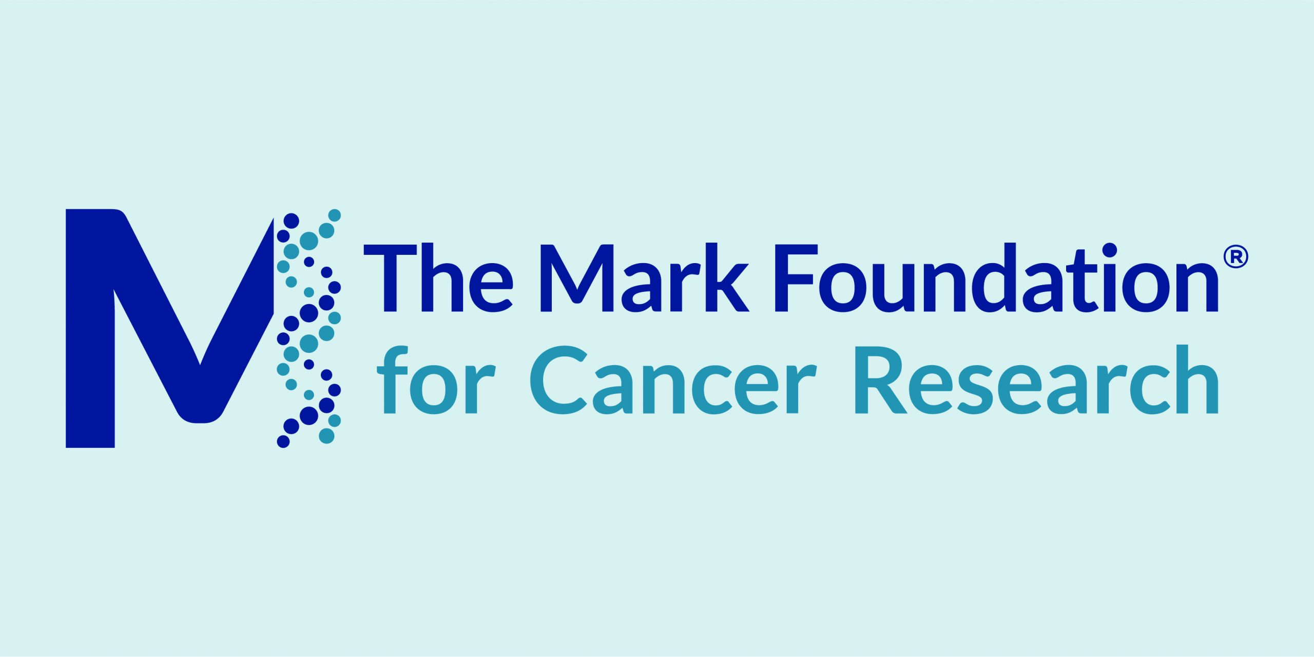 The Mark Foundation for Cancer Research — Emerging Leader Award