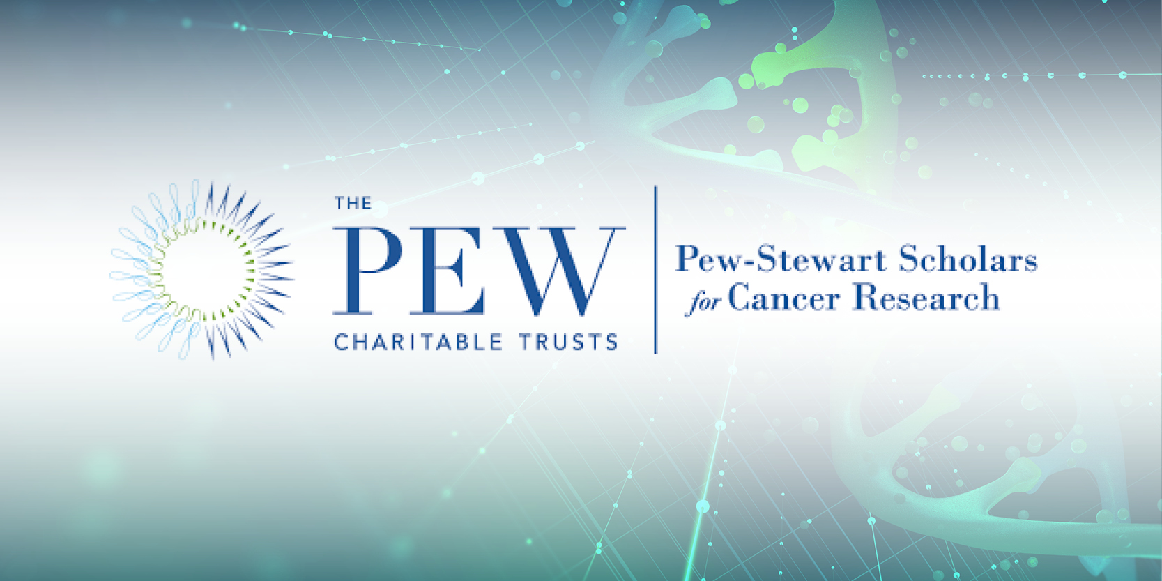 Pew-Stewart Scholars Program for Cancer Research Request for applications