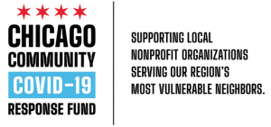 Chicago Community COVID-19 Response Fund (CCRF)
