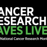 May is National Cancer Research Month
