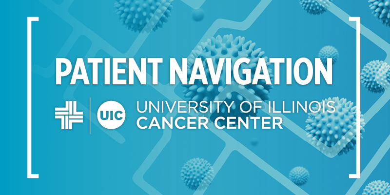 Navigators ensuring cancer patients aren't alone during pandemic