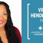 After devastating loss, Henderson finds path to helping others