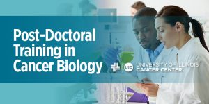Post-Doctoral Training in Cancer Biology​