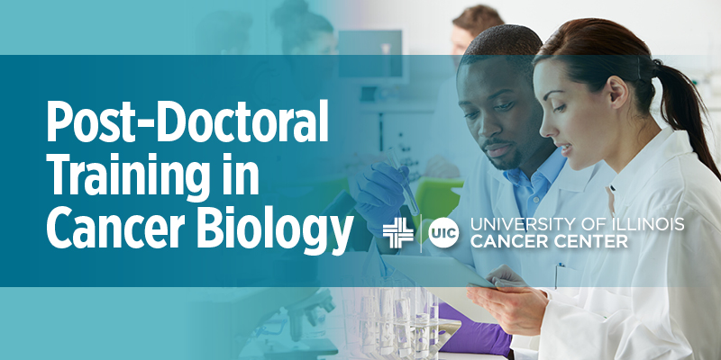 Post-Doctoral Training in Cancer Biology