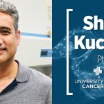Kuchay's latest grant continues his work on studying the ubiquitin-proteasome system