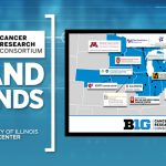 Cancer Center at Illinois hosting Big Ten CRC Grand Rounds