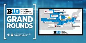 MSU's Breslin Cancer Center hosting Big Ten CRC Grand Rounds