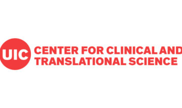 Centre for Clinical and Translational Science logo UIC