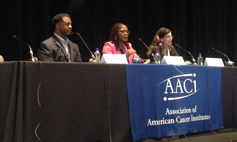 AACi Association of American Cancer Institutes.