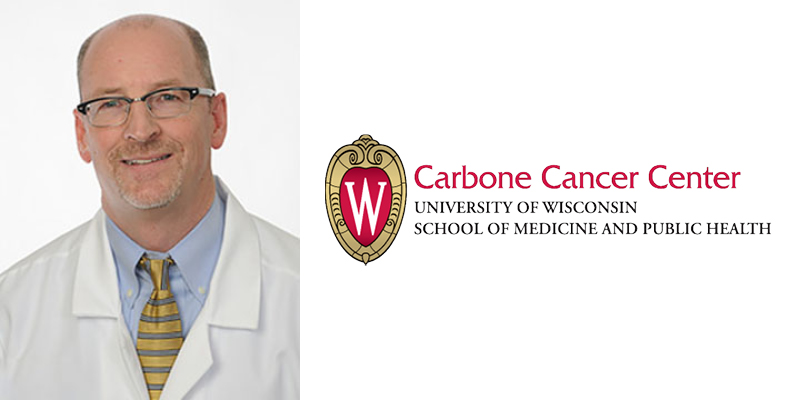 Kent Hoskins, a principal inverstigator for UI Cancer Center, will begin a new study sponsored by University of Wisconsin- School of Medicine and Public Health.