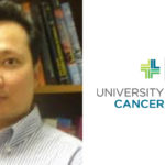 """Dr. Zhengjia """"Nelson"""" Chen is becoming a member for the UI Cancer Center. Read about his cancer research interests and education."""