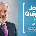 UI Cancer Center, Quigley recruiting patients for AML study
