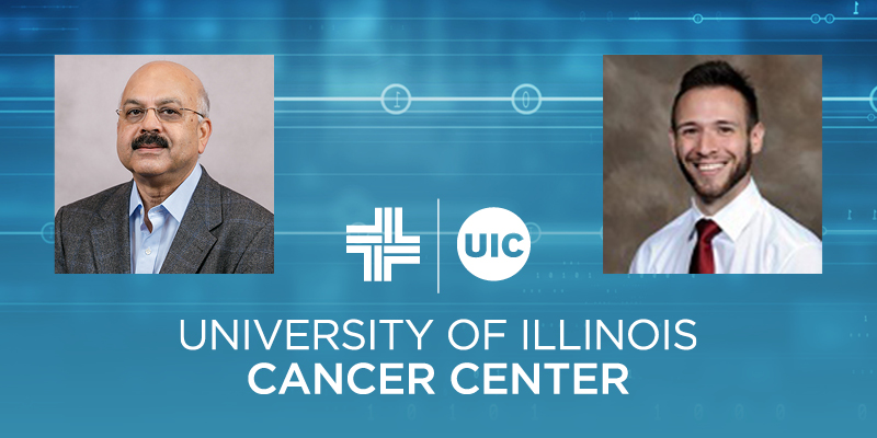 Rana lab hopes third line medication could be charm for pancreatic cancer patients