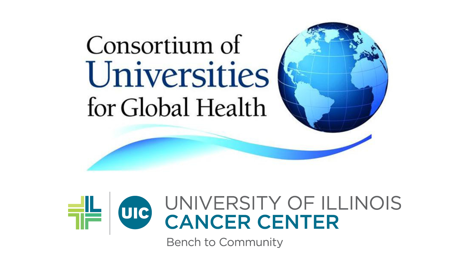 Consortium of Universities for Global Health UI Cancer Center Bench to Community.