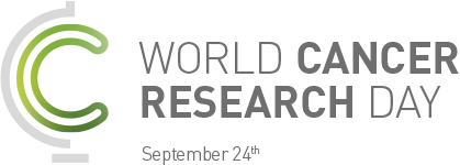 World Cancer Research Day September 24th
