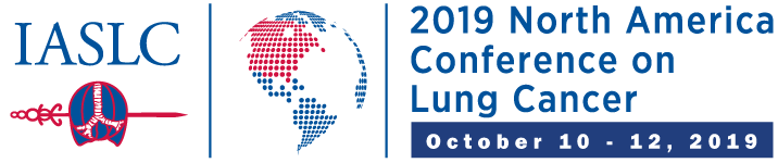 IASLC 2019 North America Conference on Lung Cancer