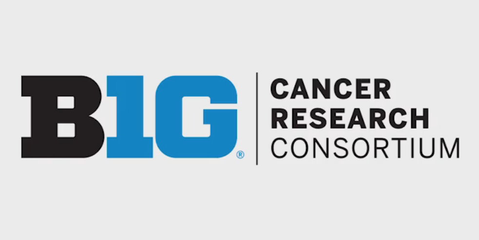 Big 10 Cancer Research Consortium logo