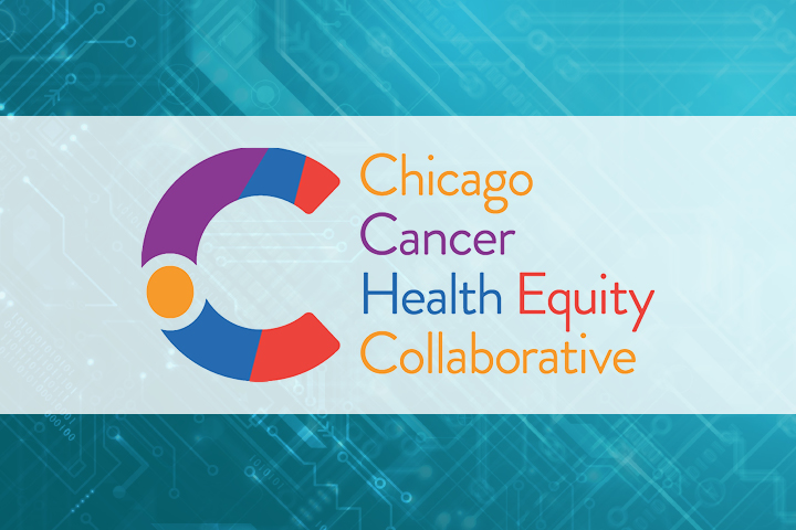 Chicago Cancer Health Equity Collaborative (CHEC) logo