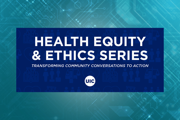 Health Equity and Ethics series image